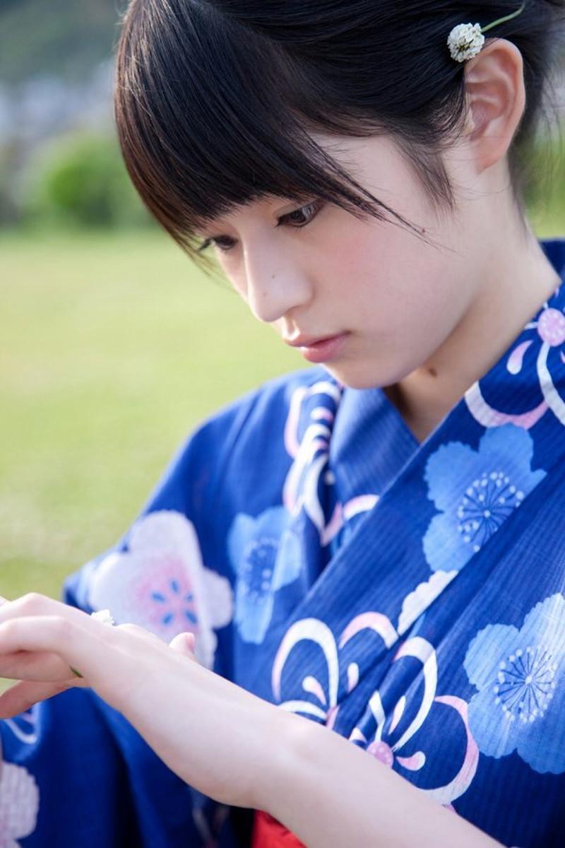 【前田憂佳お宝画像】折角メジャーデビューしたのにあっさり辞めた美少女アイドルw 78