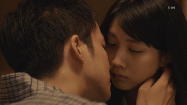 【松本穂香濡れ場画像】NHK連ドラを観て女優を目指した美少女のセックスシーン!