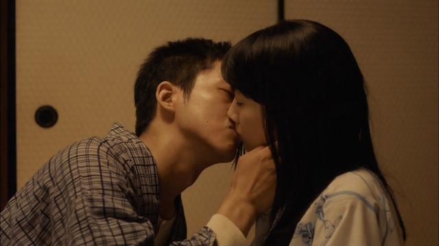 【松本穂香濡れ場画像】NHK連ドラを観て女優を目指した美少女のセックスシーン! 03