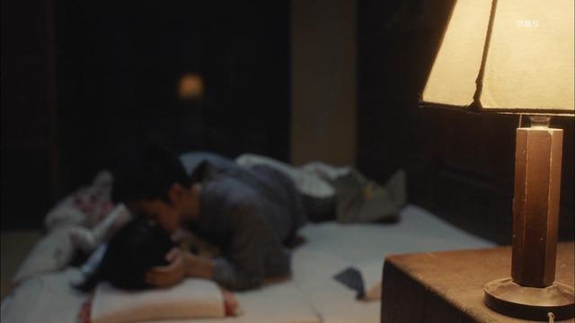 【松本穂香濡れ場画像】NHK連ドラを観て女優を目指した美少女のセックスシーン! 04
