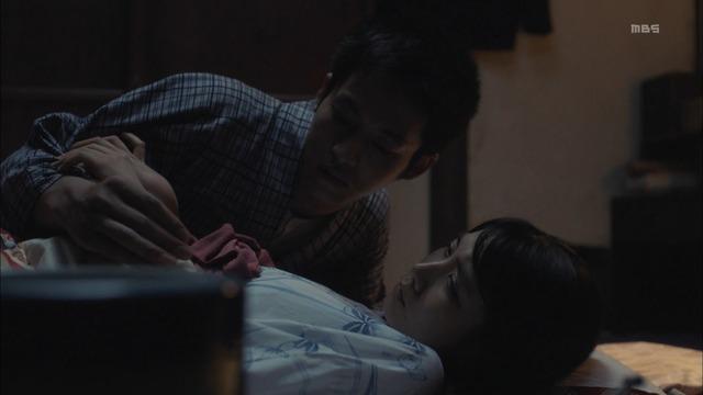 【松本穂香濡れ場画像】NHK連ドラを観て女優を目指した美少女のセックスシーン! 06