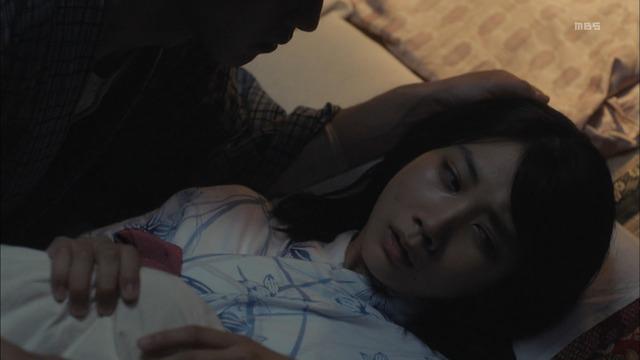 【松本穂香濡れ場画像】NHK連ドラを観て女優を目指した美少女のセックスシーン! 07
