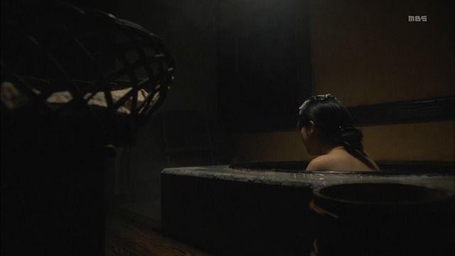 【松本穂香濡れ場画像】NHK連ドラを観て女優を目指した美少女のセックスシーン! 11