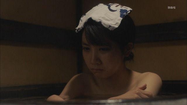 【松本穂香濡れ場画像】NHK連ドラを観て女優を目指した美少女のセックスシーン! 12