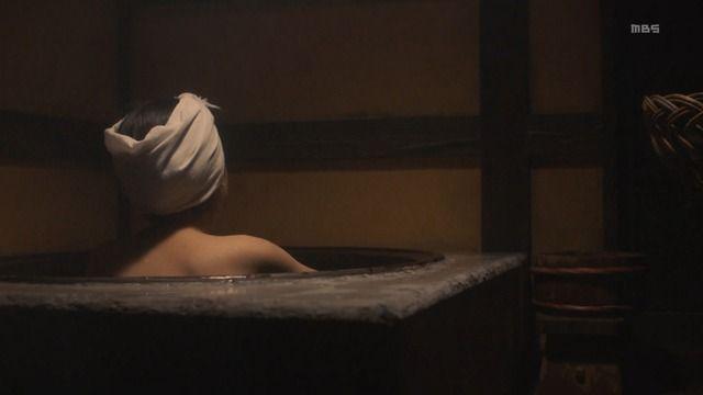 【松本穂香濡れ場画像】NHK連ドラを観て女優を目指した美少女のセックスシーン! 13