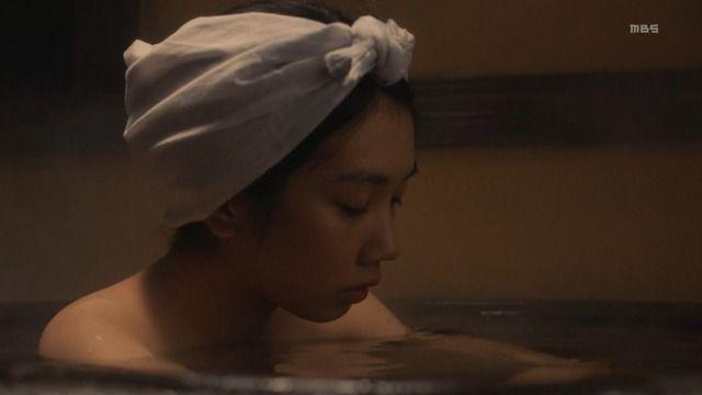 【松本穂香濡れ場画像】NHK連ドラを観て女優を目指した美少女のセックスシーン! 14