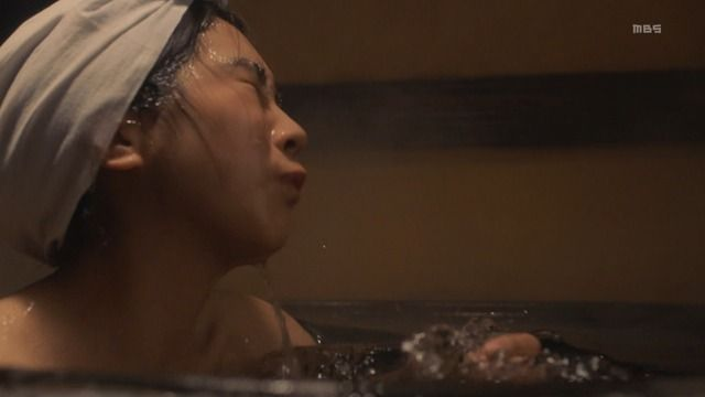 【松本穂香濡れ場画像】NHK連ドラを観て女優を目指した美少女のセックスシーン! 15