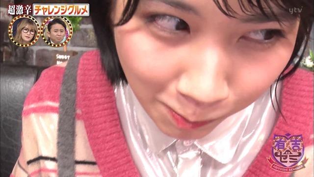 【松本穂香濡れ場画像】NHK連ドラを観て女優を目指した美少女のセックスシーン! 54