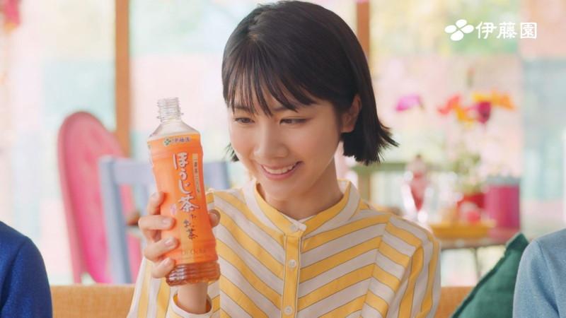 【松本穂香濡れ場画像】NHK連ドラを観て女優を目指した美少女のセックスシーン! 60