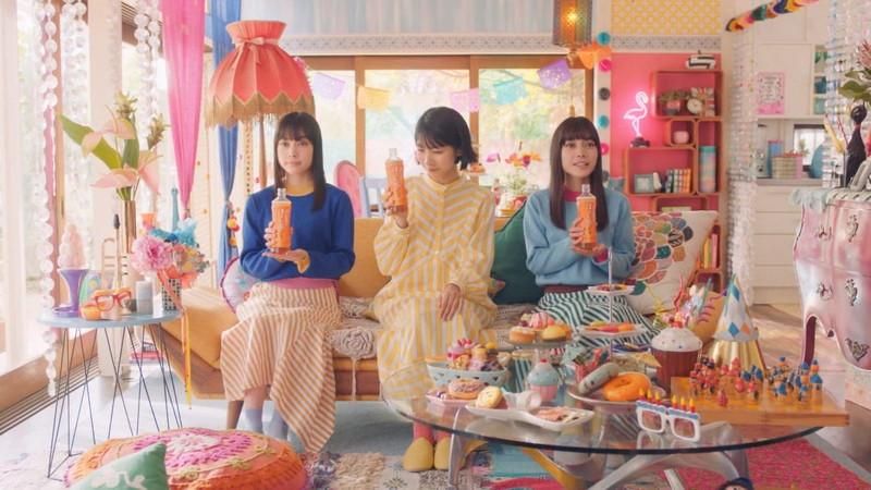 【松本穂香濡れ場画像】NHK連ドラを観て女優を目指した美少女のセックスシーン! 61