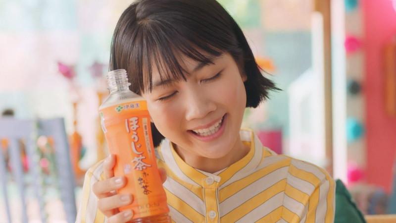 【松本穂香濡れ場画像】NHK連ドラを観て女優を目指した美少女のセックスシーン! 62