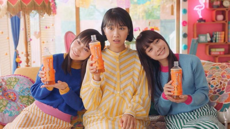 【松本穂香濡れ場画像】NHK連ドラを観て女優を目指した美少女のセックスシーン! 63