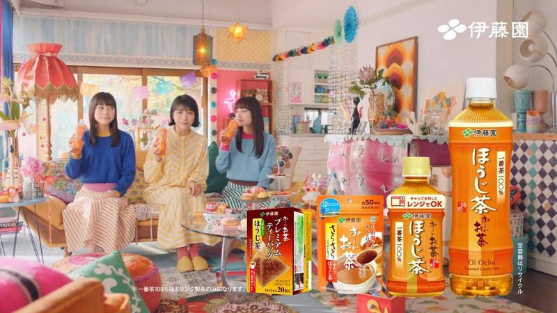 【松本穂香濡れ場画像】NHK連ドラを観て女優を目指した美少女のセックスシーン! 66
