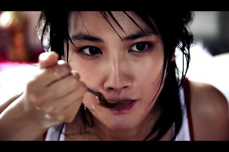 【松本穂香濡れ場画像】NHK連ドラを観て女優を目指した美少女のセックスシーン! 68