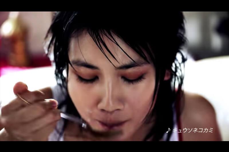 【松本穂香濡れ場画像】NHK連ドラを観て女優を目指した美少女のセックスシーン! 70