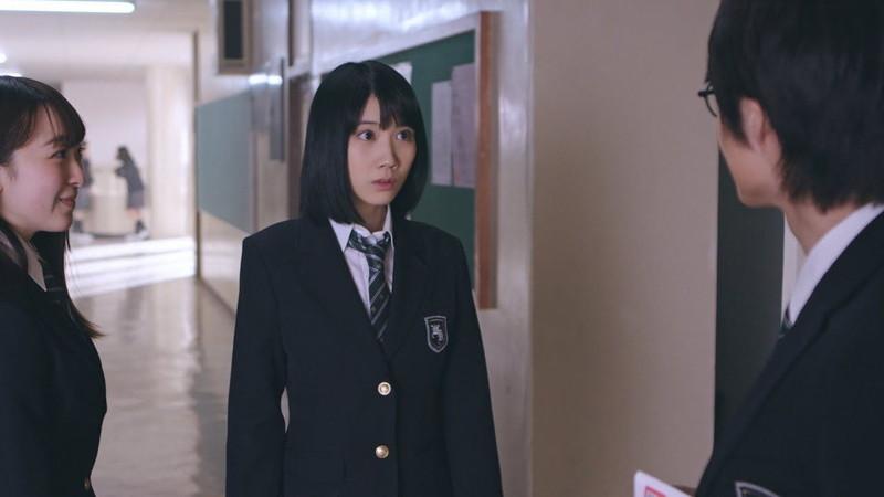 【松本穂香濡れ場画像】NHK連ドラを観て女優を目指した美少女のセックスシーン! 74