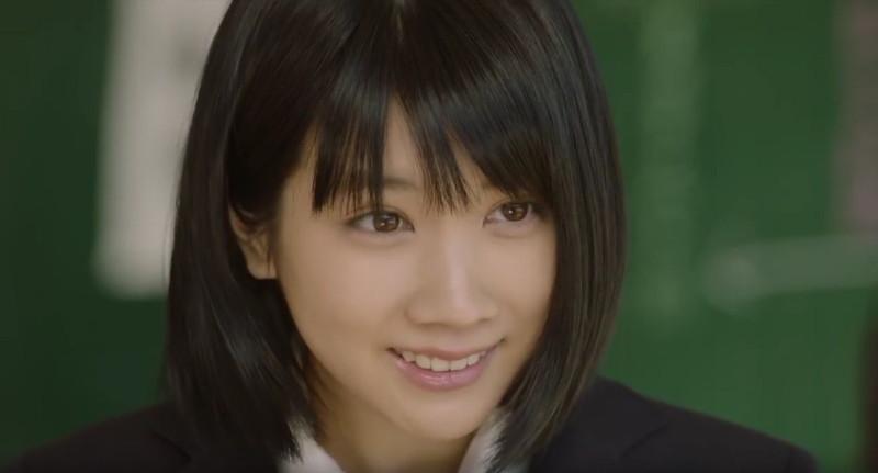 【松本穂香濡れ場画像】NHK連ドラを観て女優を目指した美少女のセックスシーン! 78