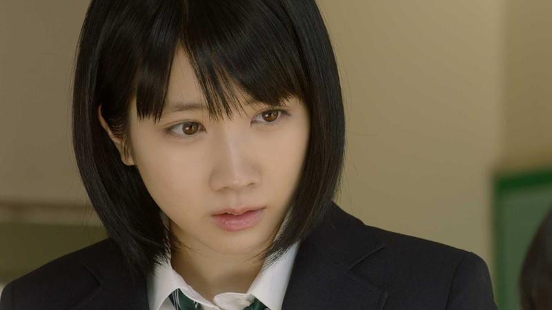 【松本穂香濡れ場画像】NHK連ドラを観て女優を目指した美少女のセックスシーン! 79