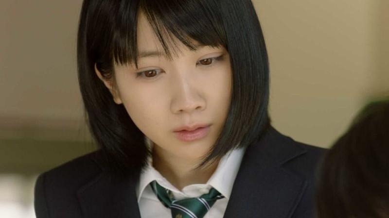 【松本穂香濡れ場画像】NHK連ドラを観て女優を目指した美少女のセックスシーン! 80