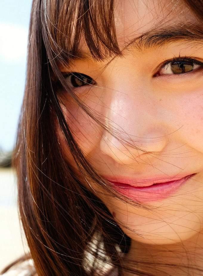 【井桁弘恵グラビア画像】仮面ライダーゼロワンでメインキャストに抜擢された美人女優 05