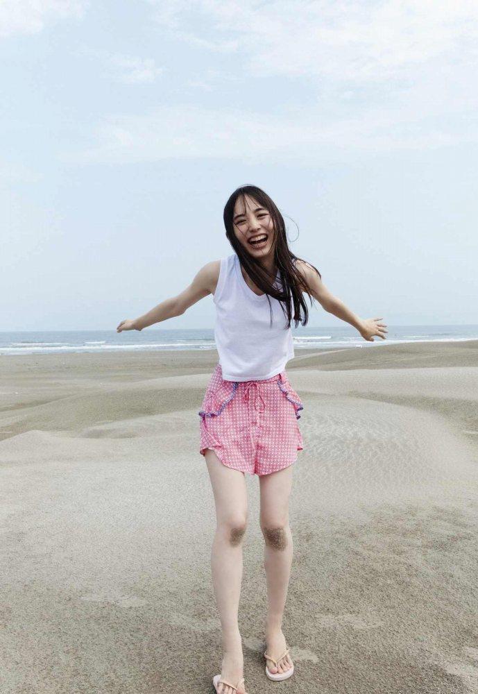 【井桁弘恵グラビア画像】仮面ライダーゼロワンでメインキャストに抜擢された美人女優 28