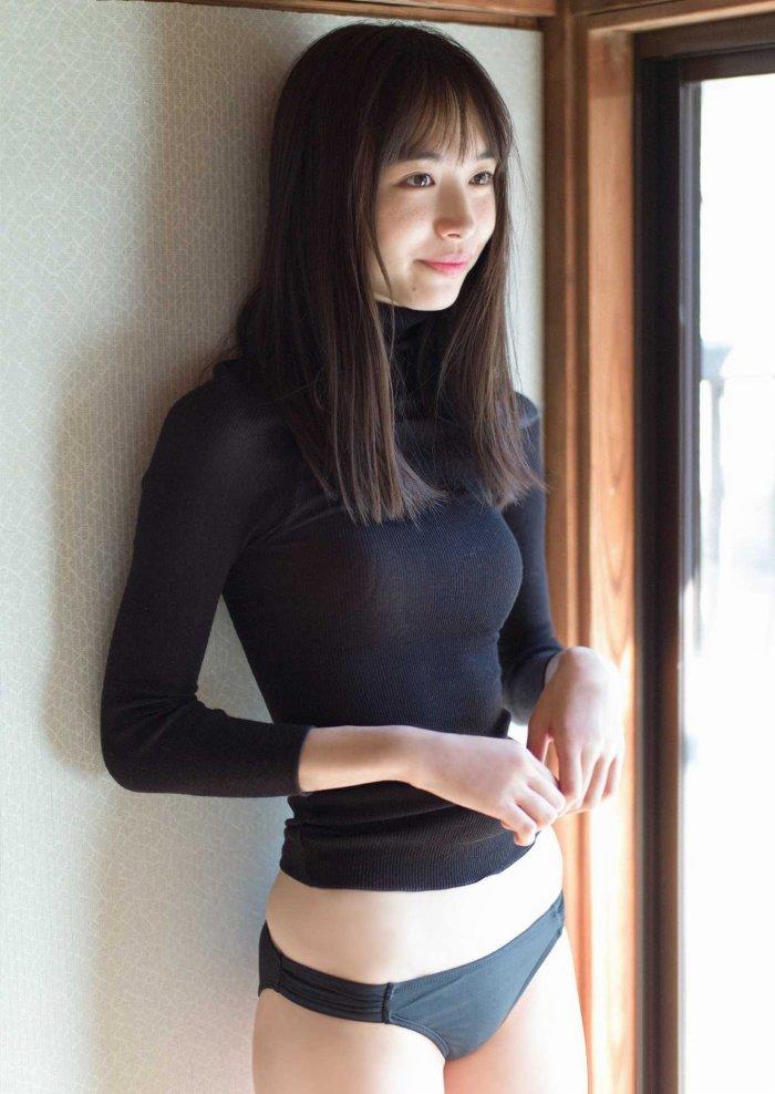【井桁弘恵グラビア画像】仮面ライダーゼロワンでメインキャストに抜擢された美人女優 32