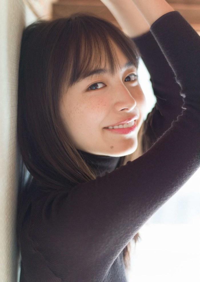 【井桁弘恵グラビア画像】仮面ライダーゼロワンでメインキャストに抜擢された美人女優 34