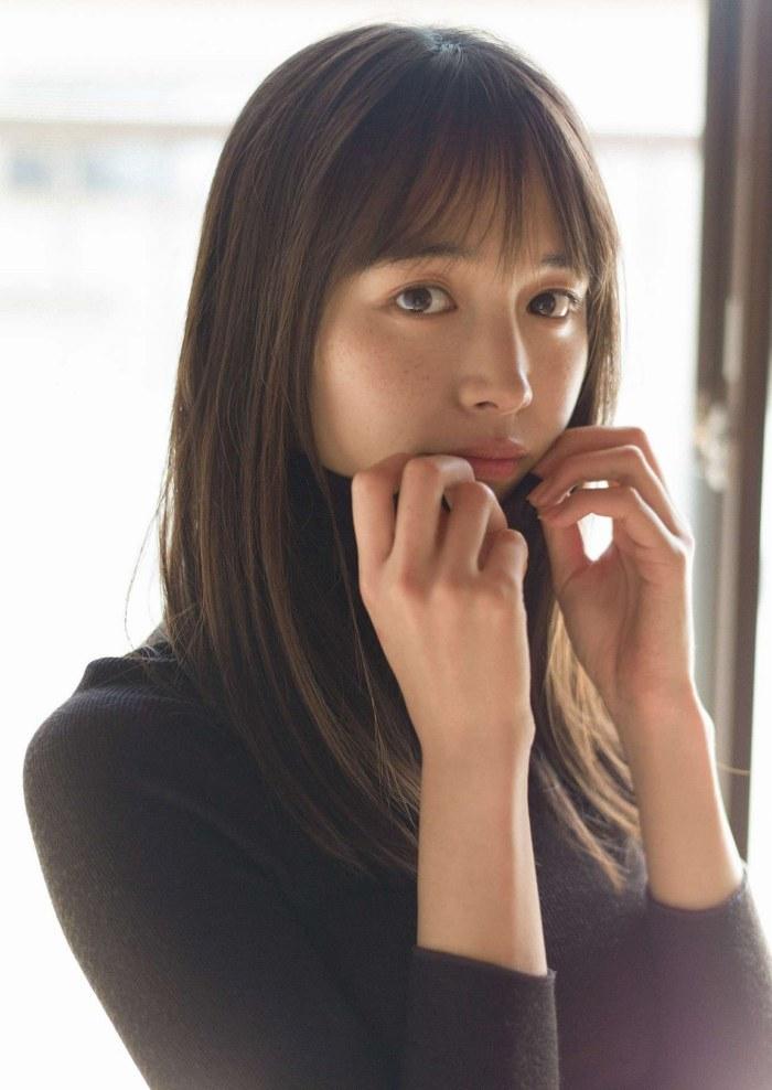 【井桁弘恵グラビア画像】仮面ライダーゼロワンでメインキャストに抜擢された美人女優 37