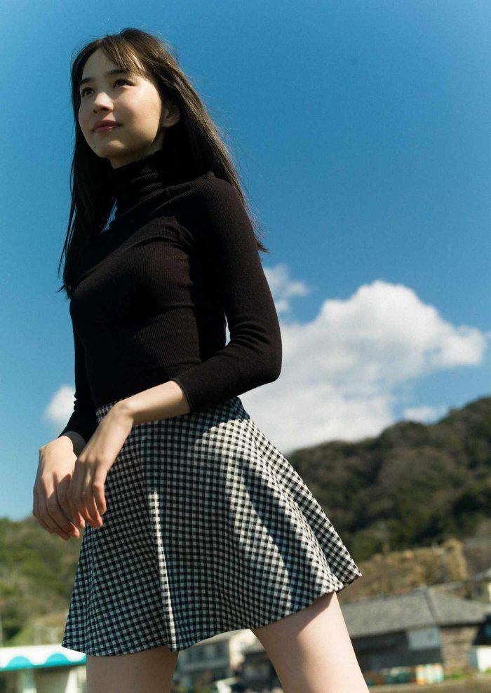【井桁弘恵グラビア画像】仮面ライダーゼロワンでメインキャストに抜擢された美人女優 38