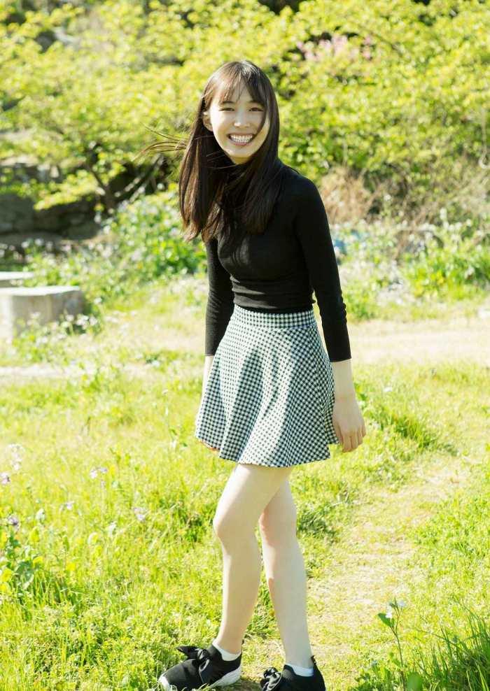 【井桁弘恵グラビア画像】仮面ライダーゼロワンでメインキャストに抜擢された美人女優 39