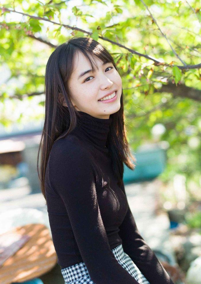 【井桁弘恵グラビア画像】仮面ライダーゼロワンでメインキャストに抜擢された美人女優 43