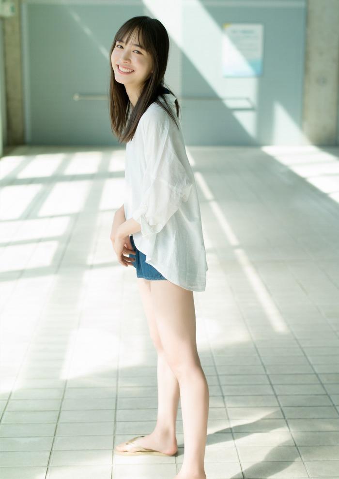 【井桁弘恵グラビア画像】仮面ライダーゼロワンでメインキャストに抜擢された美人女優 45