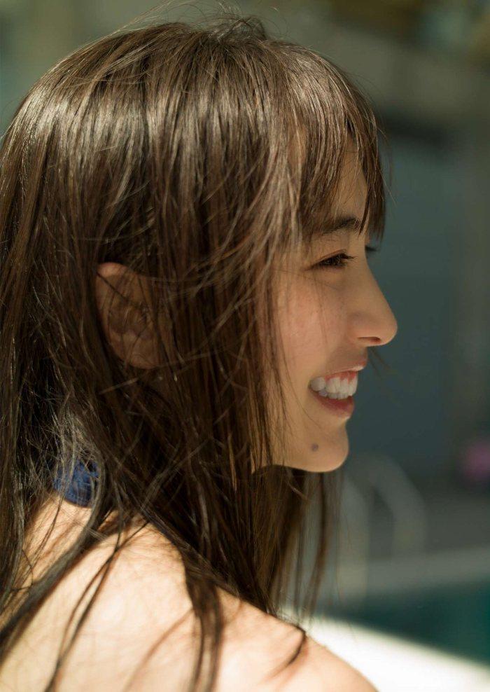 【井桁弘恵グラビア画像】仮面ライダーゼロワンでメインキャストに抜擢された美人女優 52