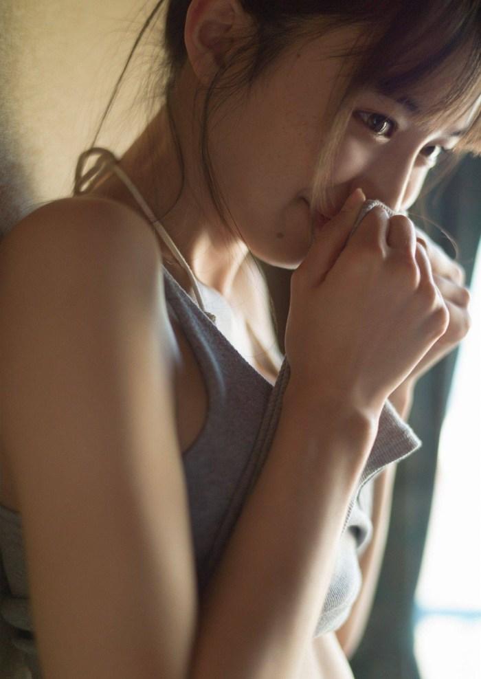 【井桁弘恵グラビア画像】仮面ライダーゼロワンでメインキャストに抜擢された美人女優 55