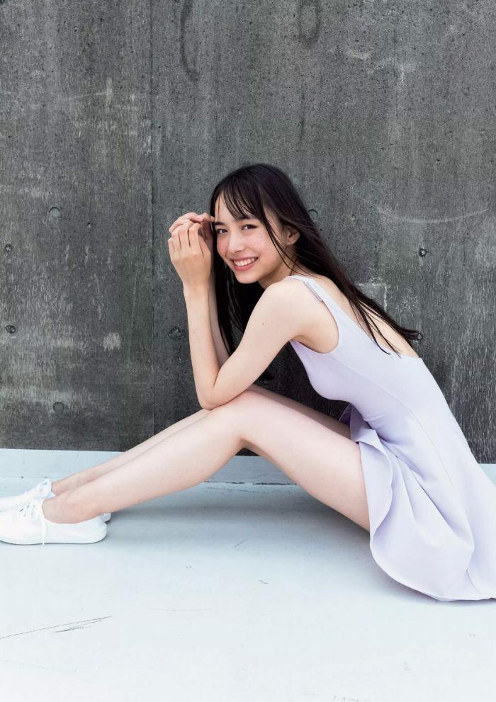 【井桁弘恵グラビア画像】仮面ライダーゼロワンでメインキャストに抜擢された美人女優 65
