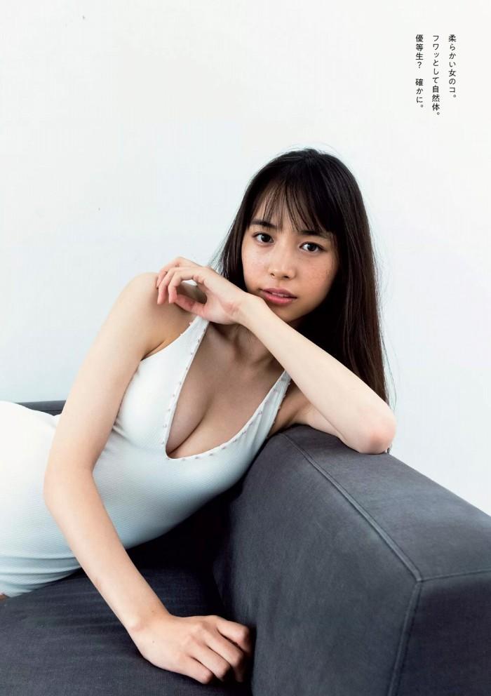 【井桁弘恵グラビア画像】仮面ライダーゼロワンでメインキャストに抜擢された美人女優 66