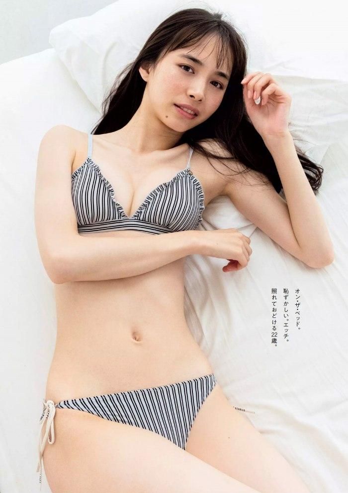 【井桁弘恵グラビア画像】仮面ライダーゼロワンでメインキャストに抜擢された美人女優 68