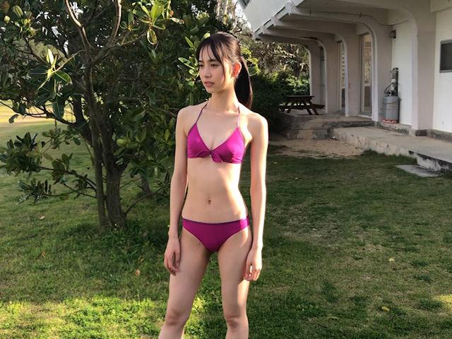 【井桁弘恵グラビア画像】仮面ライダーゼロワンでメインキャストに抜擢された美人女優 72