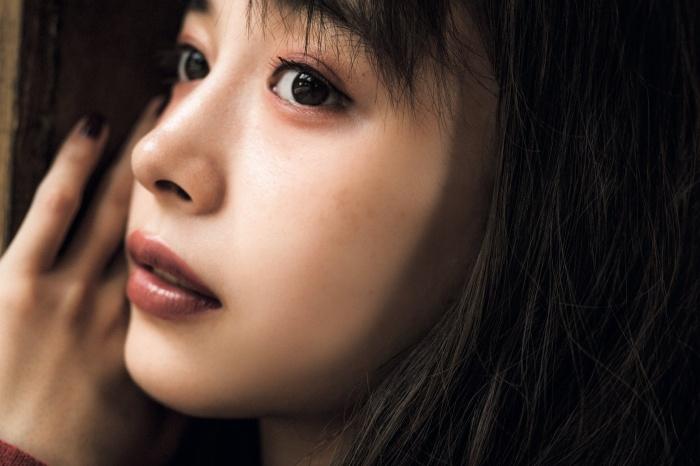 【井桁弘恵グラビア画像】仮面ライダーゼロワンでメインキャストに抜擢された美人女優 73