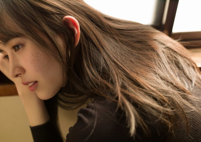 【井桁弘恵グラビア画像】仮面ライダーゼロワンでメインキャストに抜擢された美人女優 77
