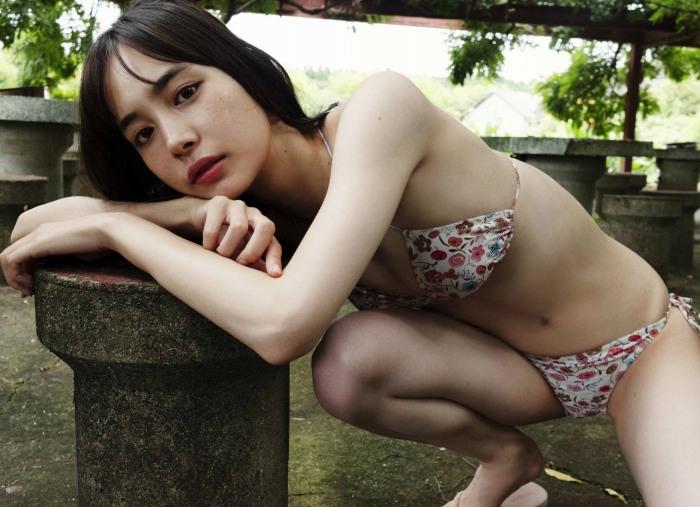 【井桁弘恵グラビア画像】仮面ライダーゼロワンでメインキャストに抜擢された美人女優 78