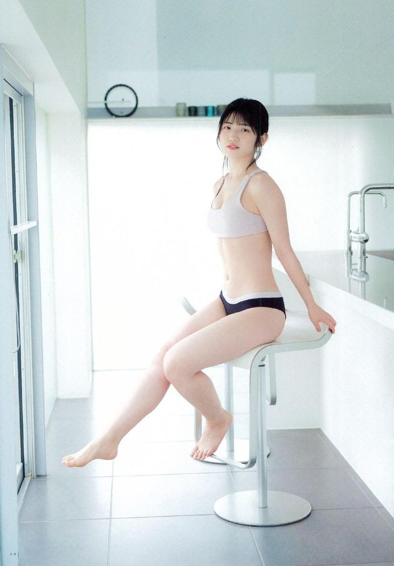 【村山彩希グラビア画像】子役スタートの女子がAKB48アイドルになり今やキャプテン! 58