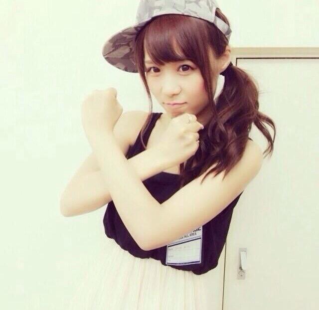 【計良日向子水着エロ画像】アキバ系アイドルグループのタレ目が可愛い巨乳娘! 16