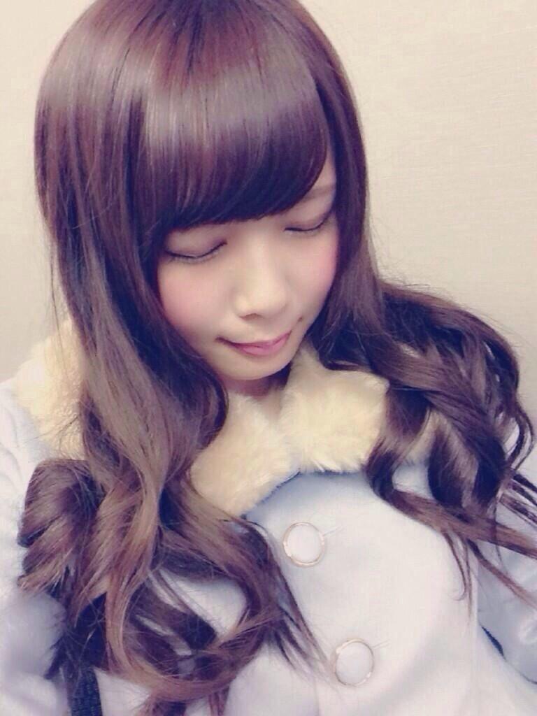 【計良日向子水着エロ画像】アキバ系アイドルグループのタレ目が可愛い巨乳娘! 24