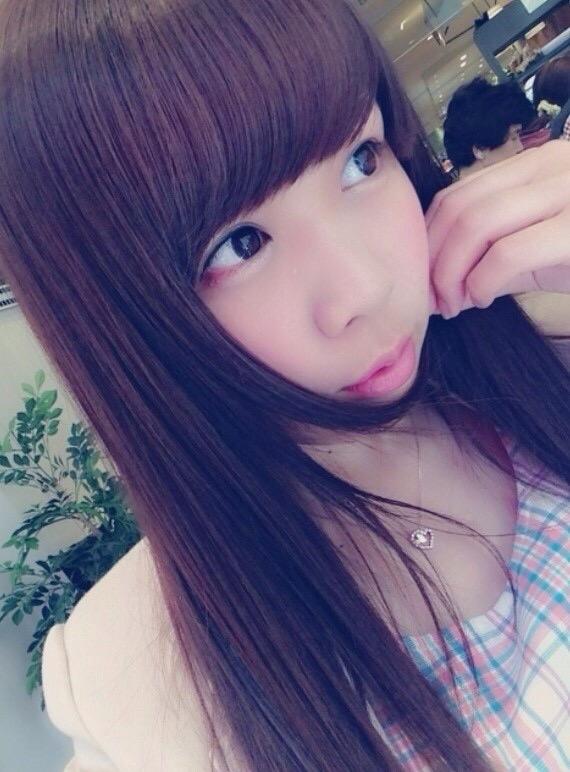 【計良日向子水着エロ画像】アキバ系アイドルグループのタレ目が可愛い巨乳娘! 26
