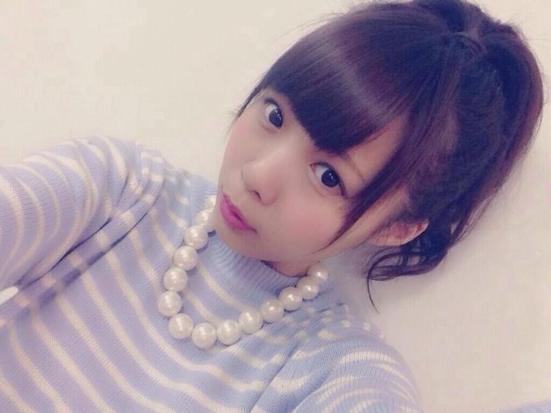 【計良日向子水着エロ画像】アキバ系アイドルグループのタレ目が可愛い巨乳娘! 29