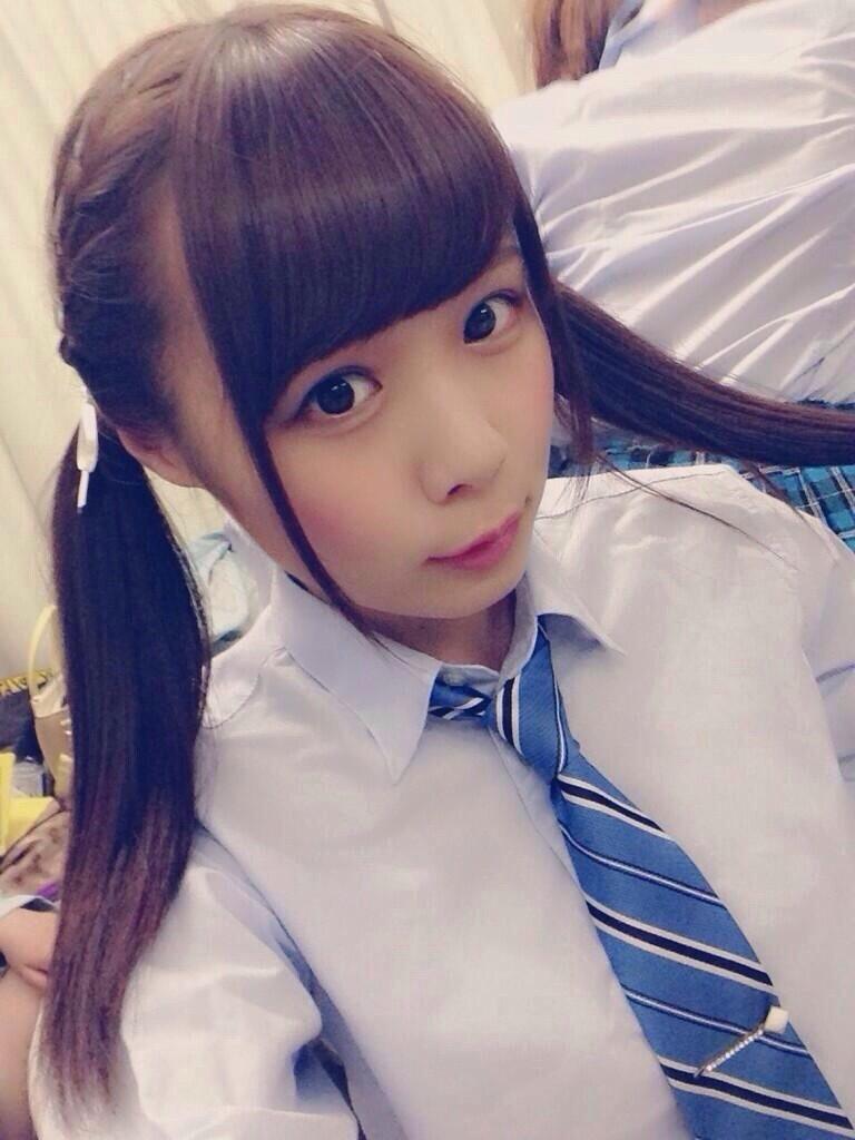 【計良日向子水着エロ画像】アキバ系アイドルグループのタレ目が可愛い巨乳娘! 31