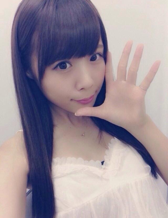 【計良日向子水着エロ画像】アキバ系アイドルグループのタレ目が可愛い巨乳娘! 32