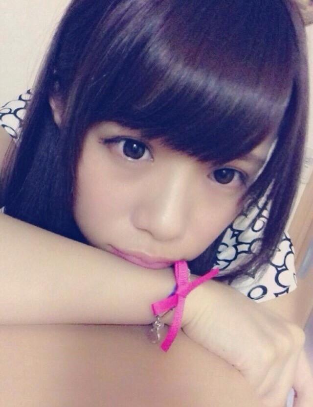 【計良日向子水着エロ画像】アキバ系アイドルグループのタレ目が可愛い巨乳娘! 33