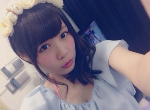 【計良日向子水着エロ画像】アキバ系アイドルグループのタレ目が可愛い巨乳娘! 35